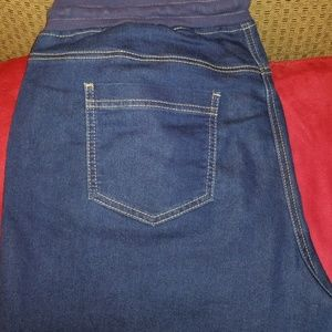 152a422ba96 Woman Within Jeans - Soft